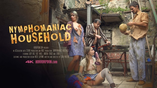 Twisted family