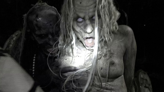 Walking zombies | Horror Porn 20
