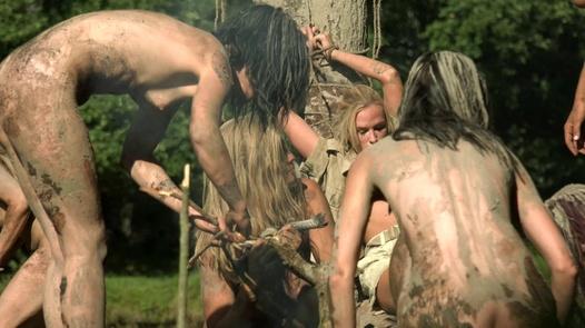 Amazonky | Horror Porn 21