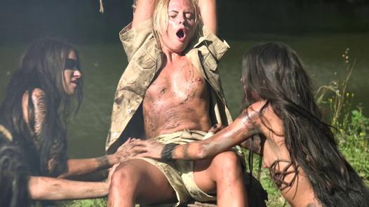 Die Amazonen | Horror Porn 21