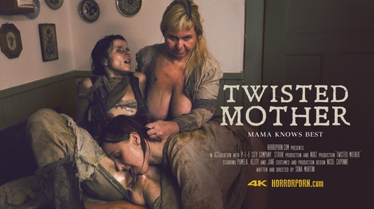 Twisted mother
