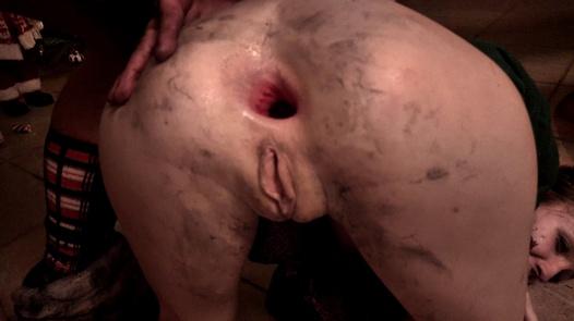 Bad Santa   Horror Porn 26