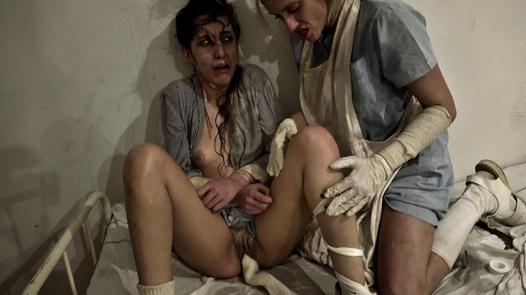 Hellspital 1 | Horror Porn 27 part 1
