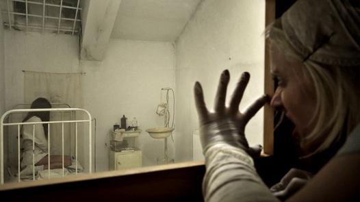 Nemocnice na kraji pekla 2 | Horror Porn 27 díl 2