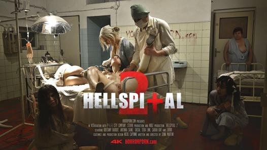 Hellspital 2