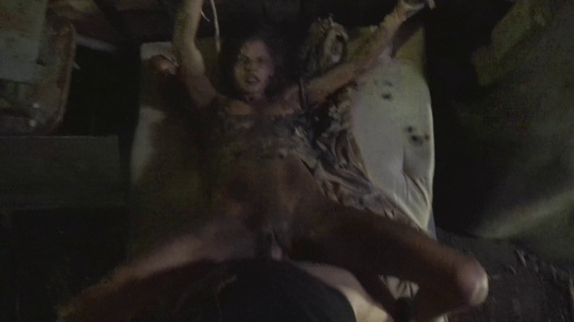 The Exorcist | Horror Porn 36
