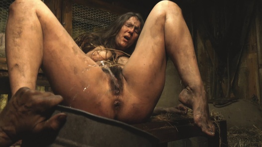 Rabbit hutch | Horror Porn 37