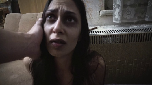 The demon's grip | Horror Porn 40