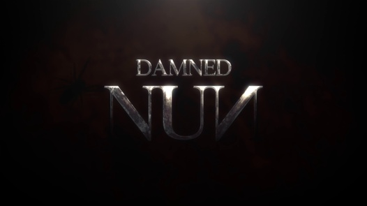 Damned Nun | Horror Porn 41