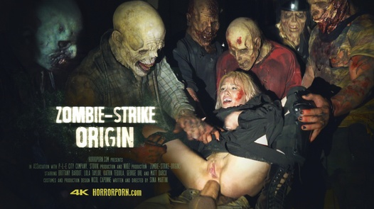 Zombie - Strike: Origin