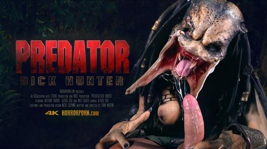 Predator Dick Hunter
