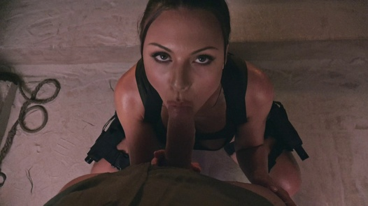 Cara Loft: Cock Raider   Movie Porn 3