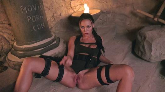 Cara Loft: Cock Raider | Movie Porn 3