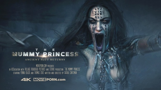 The Mummy Princess