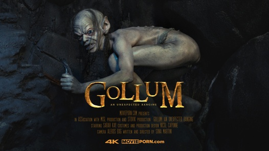 Gollum: An Unexpected Banging