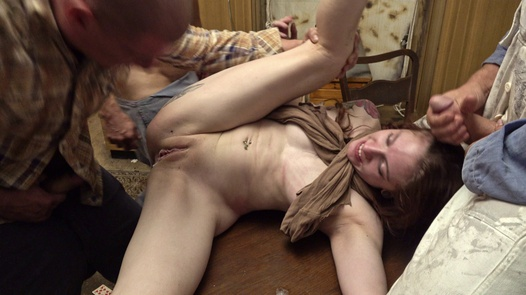 Daughter All-in | Perverse Family 1 part 3