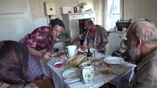 Vegetable craze   Perverse Family 1 part 7