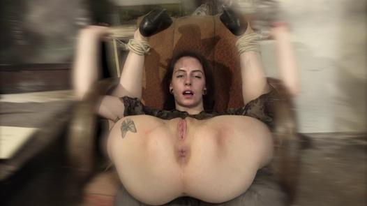 Busty bondage | Perverse Family 1 part 8