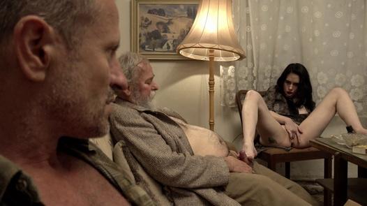German Tattoo | Perverse Family 2 part 1