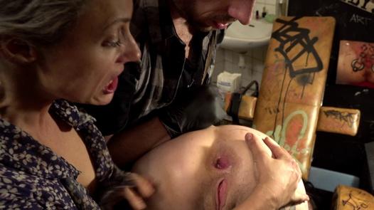 Tattoo Strafe | Perverse Family 2 Teil 10