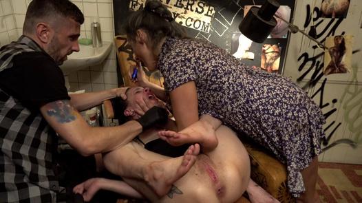 Tattoo Punishment | Perverse Family 2 part 10