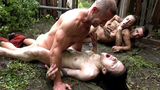 Dirty Family Orgy | Perverse Family 2 part 12