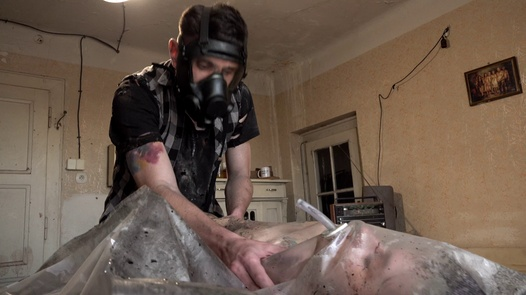 Vacuum Bed Insulation   Perverse Family 2 part 14