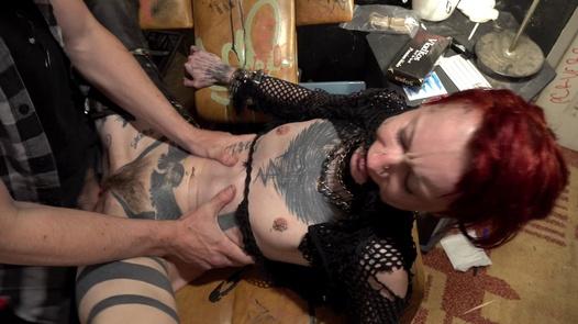 Lizard Lick | Perverse Family 2 part 16