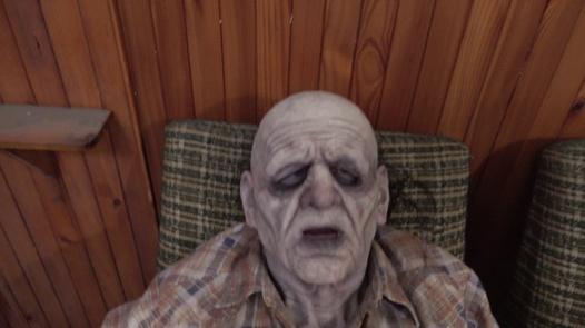 Maskierte Psychose | Perverse Family 2 Teil 22