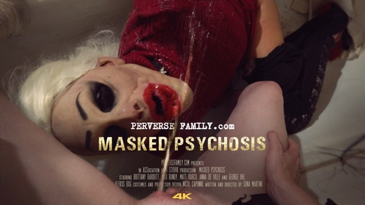 Masked Psychosis