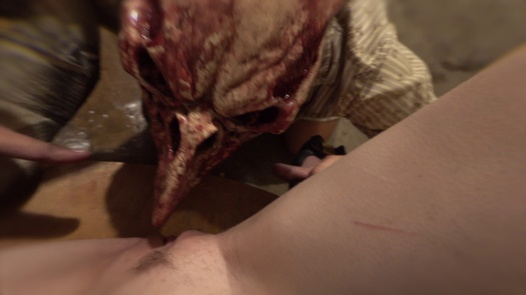 Mad Mask Hallucination | Perverse Family 2 díl 24
