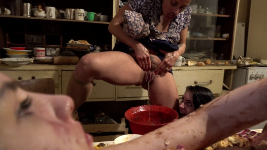 Family feast | Perverse Family 2 part 4