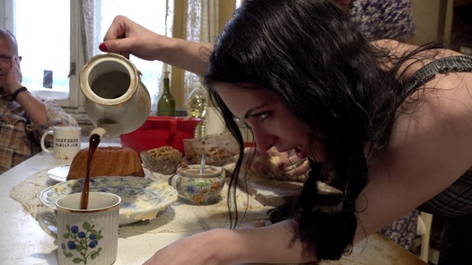 Tasty Feast | Perverse Family 2 part 4