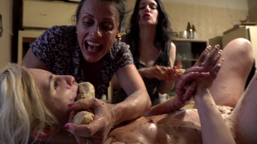 Family feast | Perverse Family 2 part 4