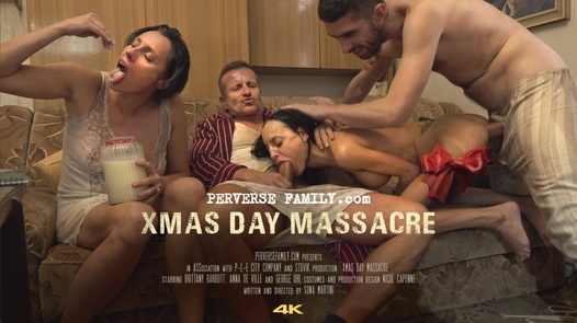 Xmas Day Massacre