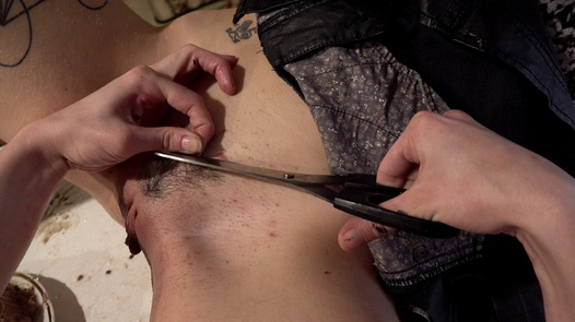 Filthy B'day Cake   Perverse Family 3 part 11