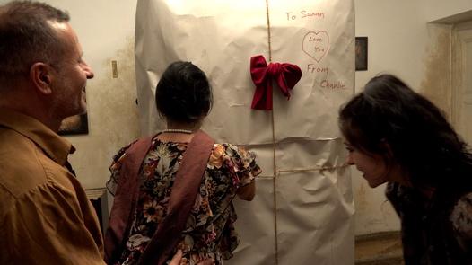 Susan's Bday Toilet | Perverse Family 3 part 13