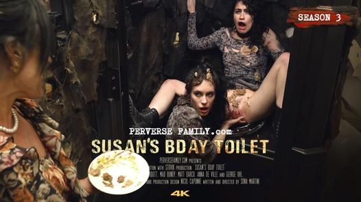 Susan's Bday Toilet