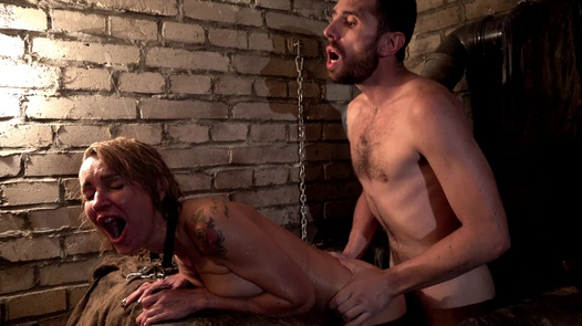 Bathing in Waste Toilet | Perverse Family 3 part 20