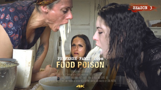 Food Poison