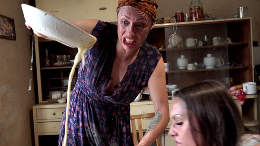 Taste My Vomit | Perverse Family 3 part 23