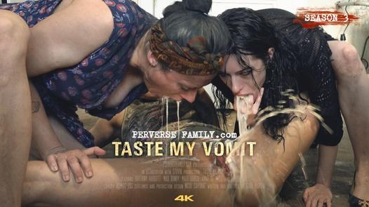 Taste My Vomit