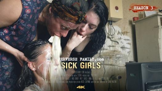 Sick Girls