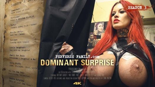 Dominant Surprise