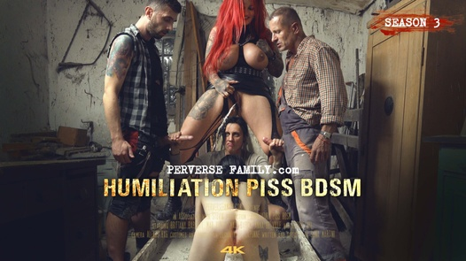 Humiliation Piss BDSM