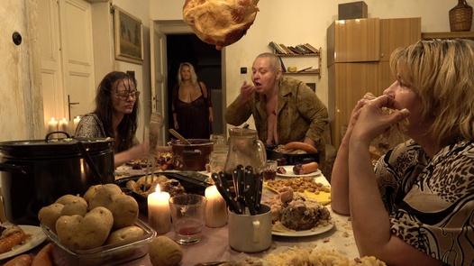 Perverse Hospitality | Perverse Family 3 part 7