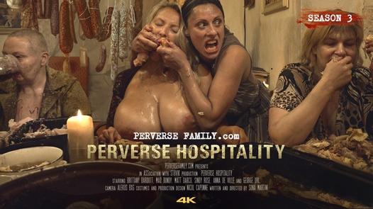Perverse Hospitality