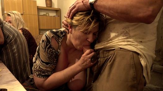 Messy Big Tits | Perverse Family 3 part 9