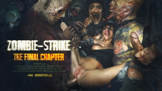 Zombie - Strike: The Final Chapter 2