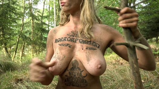 The Amazons | Horror Porn 21